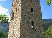 Torre di Champorcher - Champorcher