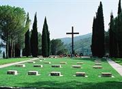 Cimitero di Guerra Tedesco - Cassino