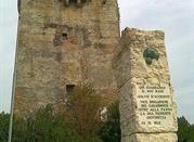 Torre di Palidoro - Fiumicino