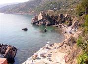 Spiaggia della Caldura - Cefalu'