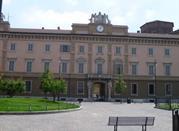 Palazzo Vescovile - Piacenza