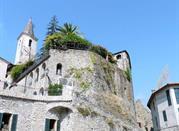 Castello della Lucertola - Apricale