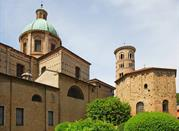 Battistero Neoniano - Ravenna