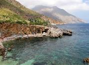 Spiaggia Cala del Varo - San Vito Lo Capo