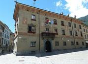 Palazzo Pretorio  - Sondrio