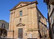 Chiesa di San Nicola - Tortoreto