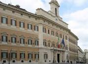 Palazzo Montecitorio - Roma