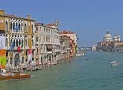 Canal Grande  - Venezia