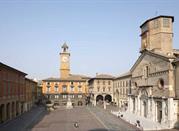 Palazzo Vescovile - Reggio Emilia
