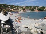 Spiaggia di Ghiaia di Santa Margherita - Santa Margherita Ligure
