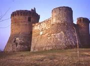 Rocca Montepoggiolo  - Castrocaro Terme