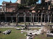 Foro di Cesare - Roma