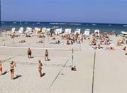Spiaggia Tosca - Cesenatico