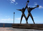 Monumento al Marinaio - Taranto