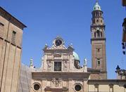 Abbazia di San Giovanni Evangelista - Parma