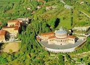 Santuario della Madonna di Lourdes - Verona