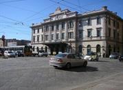 Museo delle Ferrovie in Sardegna - Cagliari