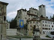 Castello di Alboino - Feltre