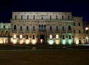 Palazzo del Seminario - Lecce