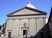 Santuario di Santa Rosa - Viterbo