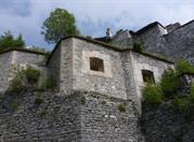 Forte delle Valli - Fenestrelle