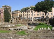 Area Sacra di Largo Argentina - Roma