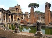 Villa romana imperatore Adriano - Tivoli