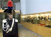 Museo delle Armi e delle Uniformi - Urbisaglia