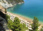 Spiaggia Baia delle Zagare - Mattinata