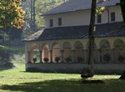 Museo Naturalistico Missionario della Certosa - Chiusa Pesio