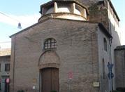 Oratorio di San Sebastiano - Forli'