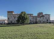 Castello Beccaria - Pieve del Cairo