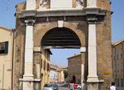 Porta San Mamante - Ravenna