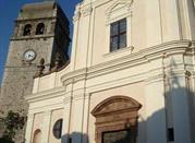 Chiesa di Santa Maria Maggiore - Giuliano di Roma