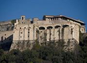 Castello Malaspina - Massa