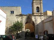 Castello di Montesardo - Alessano