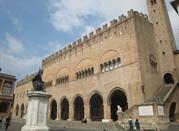 Palazzo dell'Arengo - Rimini
