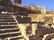 Parco archeologico - Conza della Campania
