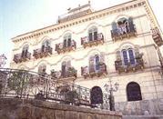 Palazzo Guccione - Alia