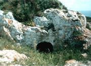 Tomba di Diomede - Isole Tremiti