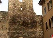 Porta Santa Margherita - Trento