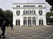 Villa Rosebery  - Napoli