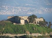 Forte Gonzaga - Messina