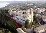 Castello Odescalchi  - Bracciano
