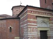 Complesso Monumentale di S. Pietro in Consavia - Asti