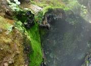 Grotta del Freddo - Pantelleria