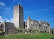 Castello di Belfort - Spormaggiore