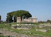 Parco Archeologico di Paestum - Paestum