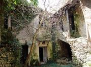 Castello di Forino ruderi - Forino