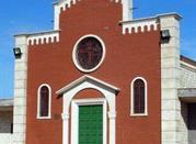Santuario San Nazario - Sannicandro Garganico